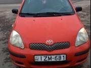 Eladó Toyota Yaris 1.0