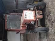 T25 os traktor