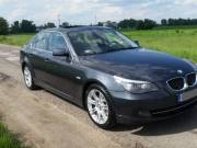 BMW 525d automata, faceliftes, nagy navis, fullos, belfoldi, szervizkonyves eladó