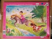 2db 34db-os puzzle