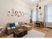 6. kerületi lakás  eladó az Andrássy úthoz és a Teréz körúthoz közel! - Budapest VI. kerület, Nagykö