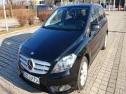 Mercedes_Benz B200 CDI 7G NAVI PTS Komfort