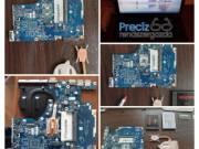 Informatikai eszköz beállítás, segítség