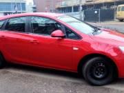 Eladó Opel Astra J, 1,7 CDTI, 125 LE