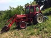 Traktor eladó