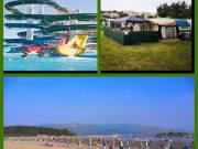 Lakókocsis nyaralás Loparon