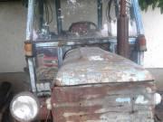 Zetor 5611 Traktor eladó