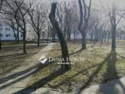 Bikás park - Budapest XI. kerület, Fraknó utca