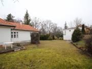 Családi ház nagy telekkel a Farkasrét mellett - Budapest XII. kerület, Sashegy XII. ker., Koszta Józ