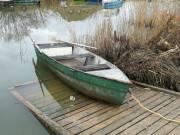 Horgász Csónak