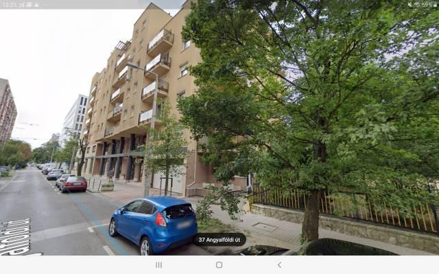 13.kerületben garzon lakás kiadó! - Budapest XIII. kerület ...