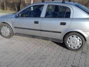 Opel Astra 1400-as személygépkocsi eladó