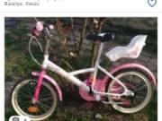 Gyermekkerékpár