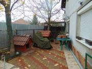 Kétgenerációs családi ház Szigetszentmiklóson, Teleki utca 25