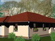 Önálló új építésű családi ház Stzigetszentmiklóson - Szigetszentmiklós