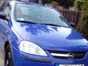 Eladó 2005 évjáratu Opel Corsa