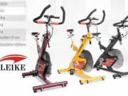 Leike P80 professziónális spinning kerékpár szobakerékpár szobabicikli www.hayranfitness.hu