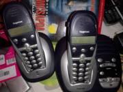 Hordozható otthoni telefon