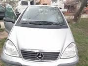 Eladó Mercedes-Benz A170 cdi!