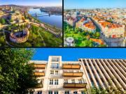 Eladó lakás a Várnegyedben! - Budapest I. kerület