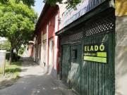Üzlethelyiség kerttes ELADÓ! - Budapest XXI. kerület, Erdőalja, II. Rákóczi Ferenc utca