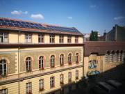Eladó a Városmajor utcában egy második emeleti, utcai, világos, 80nm-es lakás. - Budapest XII. kerül