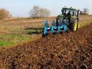 Gépi földművelés