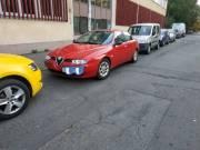 Eladó motorhibás Alfa Romeo 156 2.0 benzines