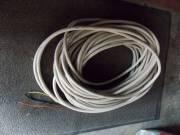 MT 4x2,5 mm sodrott réz kábel eladó