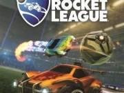 Rocket League Xbox One letöltőkód