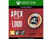 Apex Legends 1000 coin Xbox One letöltőkód