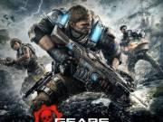 Gears of War 4 letöltőkód