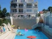 Horvát Tengerpart Zadar Riviera Olcsón Apartman