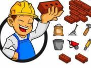 Építőiparban jártas brigád munkát keres