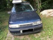 Opel Vectra A Diesel 1989 - es