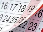 Online időpont foglalás