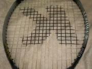 Eredeti állapotú teniszütő eladó