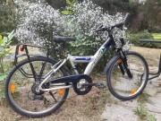 24-es agydinamós kerékpár, bicikli eladó
