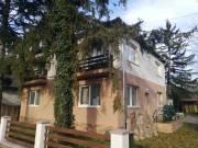 Fürdőnél 10 szobás téglaépítésű szigetelt ház eladó - Hajdúszoboszló