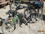 segédmotoros   kerékpár