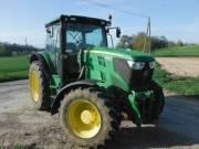 Traktor John Deere 6140R