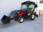 Yanmar SAc4c24D traktor
