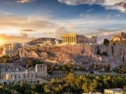 Ügyfélszolgálati munka a napfényes Görögországban