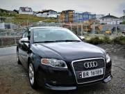 Fel akarom ajándékozni az Audi A4-es autómat