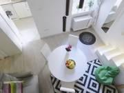 Hársfa utcai csendes, felújított 37+14m2 két szobás lakás eladó. - Budapest VII. kerület, Nagykörúto