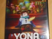 Bontatlan Yona, a pingvinek királynője DVD