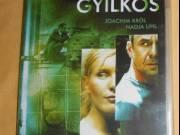 Néma gyilkos DVD