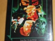 Nindzsa vadász DVD