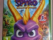 Spyro Reignited Trilogy Xbox One játék