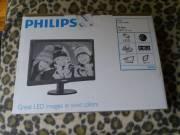 Eladó  vadonatúj Philips monitor